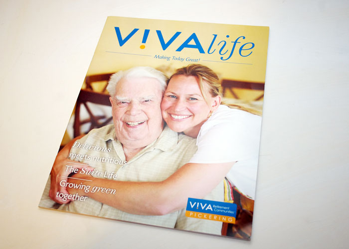 V!VA Retirement Communities