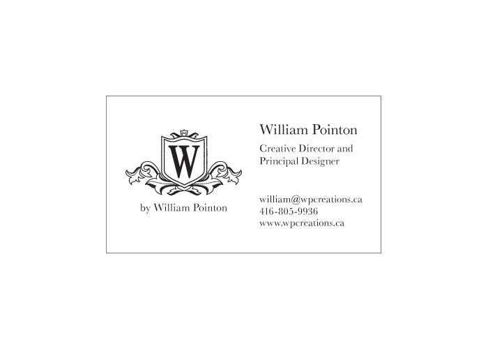 W by William Pointon