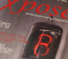 Expose Entertainment Magazine