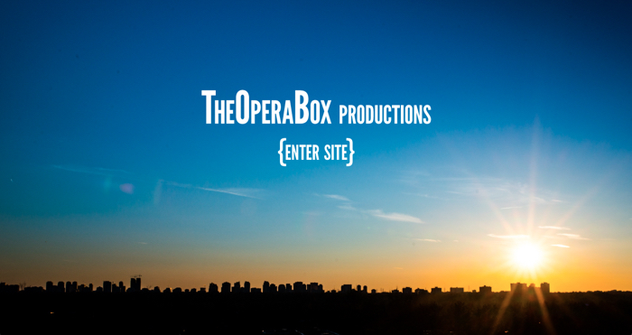 TheOperaBox Productions